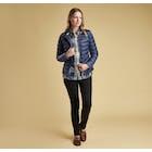 Barbour Vartersay Quilt Women's Jacket