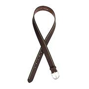 Paul Smith Stitch Detail 35mm Men's Leather Belt