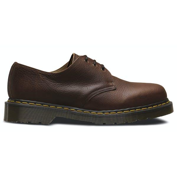 Dr Martens 1461 Crazy Horse Dress Shoes