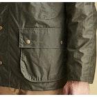 Barbour Lightweight Ashby Men's Wax Jacket