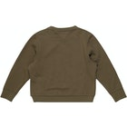 Tommy Jeans Clean Logo Dame Sweater