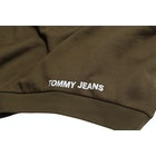 Tommy Jeans Clean Logo Womens Svetr