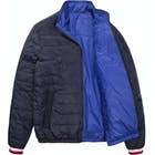 Tommy Hilfiger Reversible Nylon Men's Down Jacket