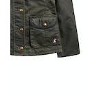 Wax Jacket Joules Micah Faux Wax