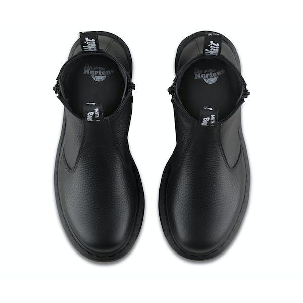 Dr Martens 2976 W zips Women's Boots