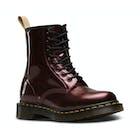 Dr Martens 1460 W Vegan Chrome Women's Boots