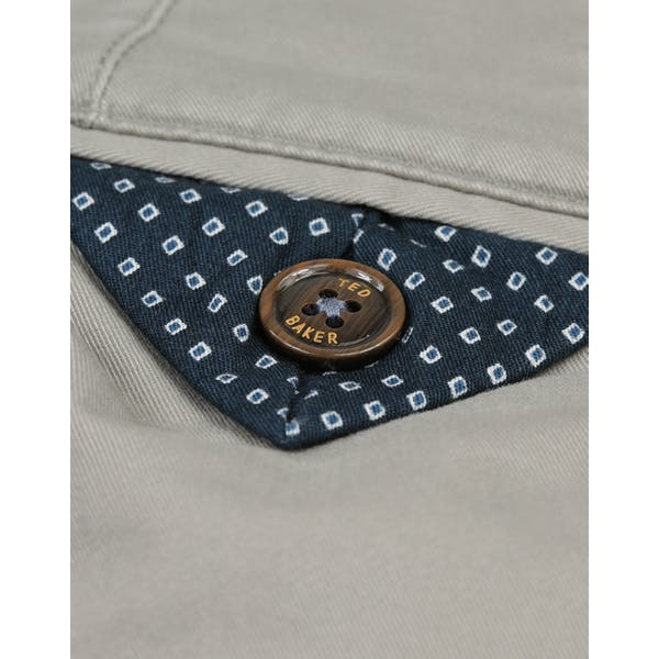 Calzón chino Ted Baker Seleb Slim Fit