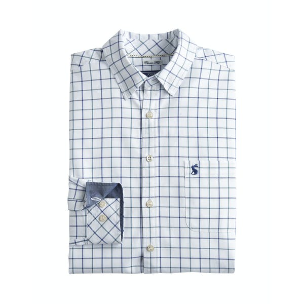 Joules Wilby Classic Fit Oxford , Skjorta Mäns