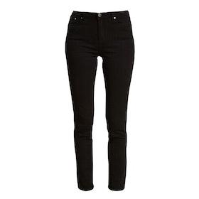 Barbour Essential Slim Women's Jeans - Black