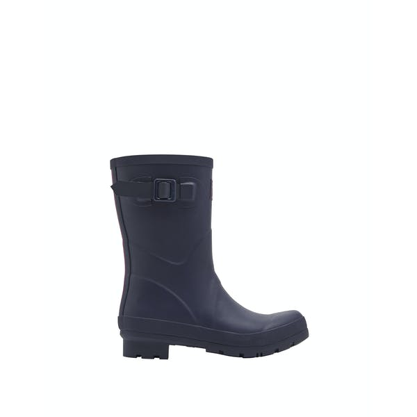 Botas de lluvia Mujer Joules Kelly Mid Height