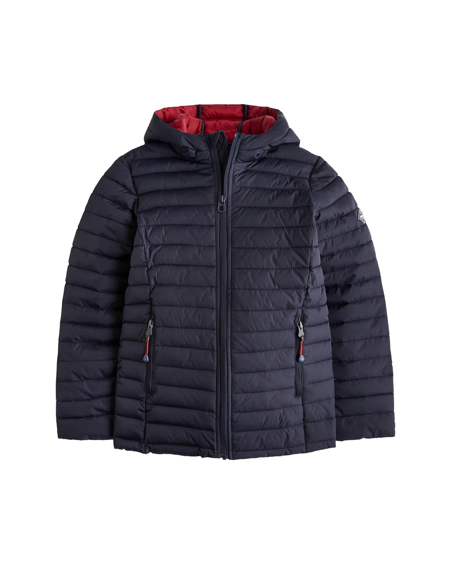 Joules Cairn Abrigo Packaway para Ni/ños
