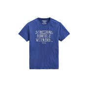 Camiseta de manga corta Hombre Joules Graphic