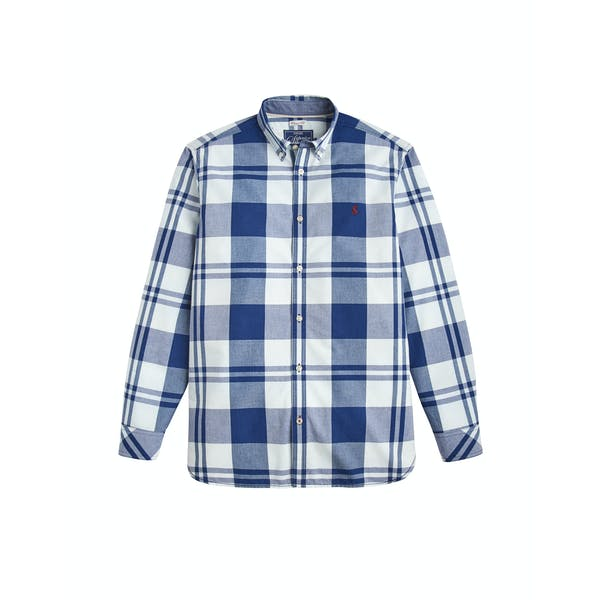 Joules Whittaker Classic Fit Men's Shirt