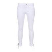 Vaqueros Mujer Tommy Hilfiger Como Cropped Bow
