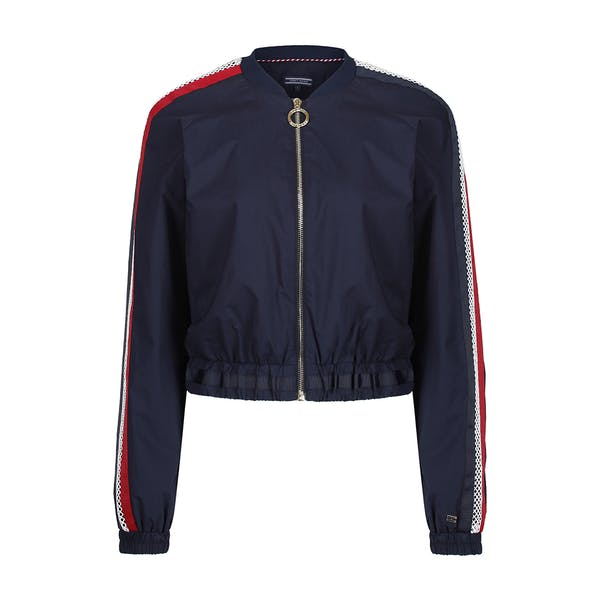 Tommy Hilfiger Roberta Bomber Women's Jacket