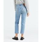 Levi's 501 Crop Women's Jeans