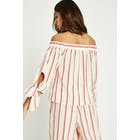 Top Mujer Jack Wills Hailsham Off Shoulder
