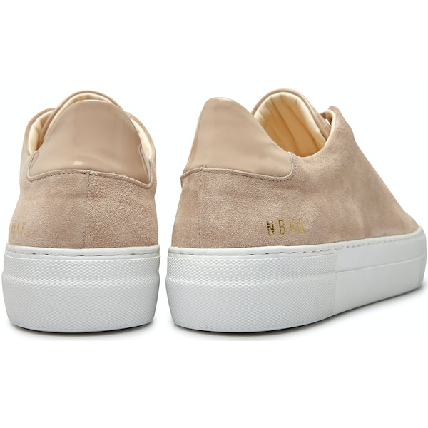 Nubikk Jolie Joe Low Top Sneakers Women's Shoes