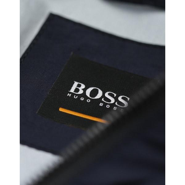 BOSS Okroos Packaway Hood Bunda