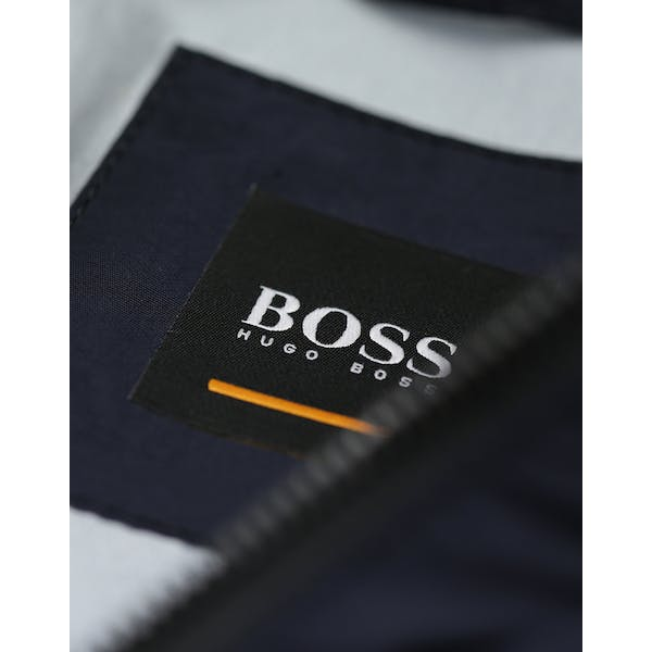 BOSS Okroos Packaway Hood Waterproof Jacket