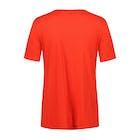 Tommy Hilfiger Dilma Crew Neck Lace Pocket Women's Short Sleeve T-Shirt