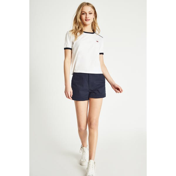 Jack Wills Iggleby Chino Women's Shorts