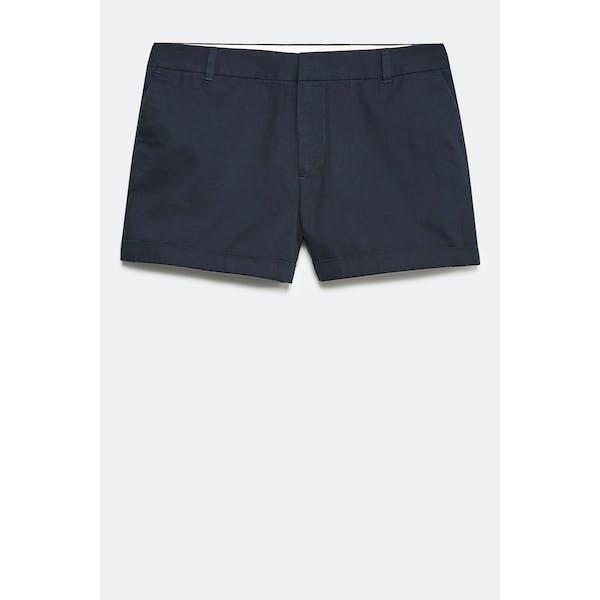 Shorts Femme Jack Wills Iggleby Chino