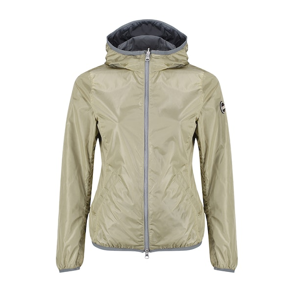 Colmar Reversible Hooded Women's Jacket