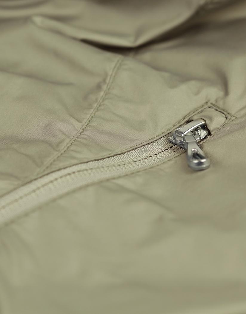 Bei Verkauf Damen Reversible Hooded Jacke Thai Colmar nOPk80w
