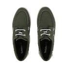 Timberland Union Wharf 2 Eye Boat Ox Dress Shoes