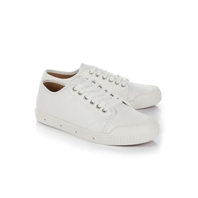 Spring Court G2 Nappa Leather Men's Shoes - White