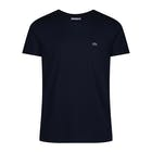 T-Shirt à Manche Courte Homme Lacoste Crew Neck