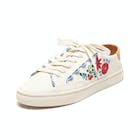 Chaussures Femme Soludos Ibiza Embroidered Sneakers