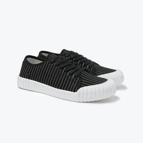 Scarpe Good News Hurler Low Top Sneakers - Black