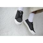 Good News Hurler Low Top Sneakers Shoes