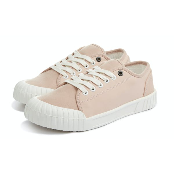 Chaussures Femme Good News Chopper Low Top Sneakers