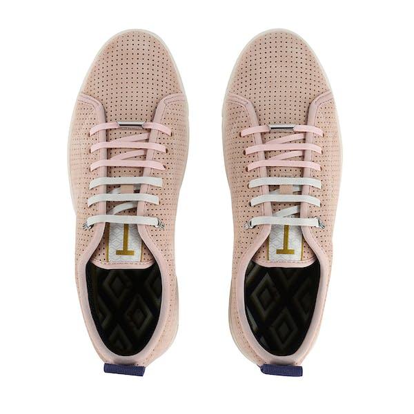 Ted Baker Kaliix Suede Men's Shoes