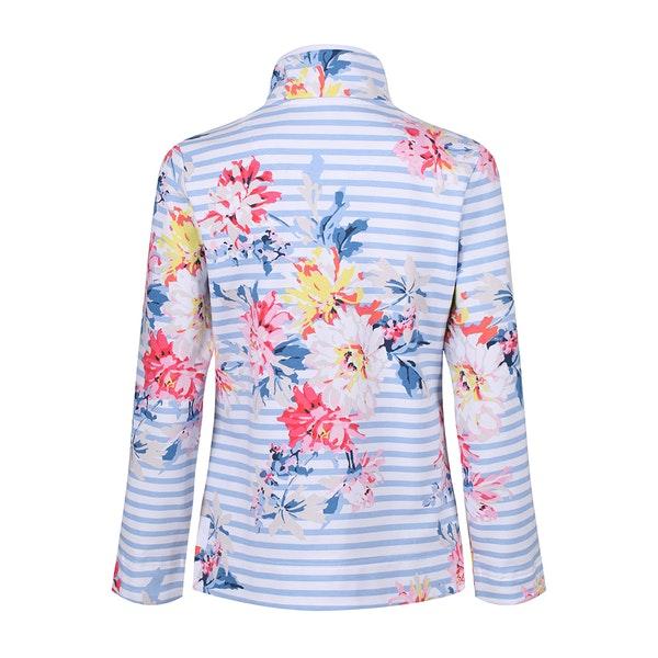 Joules Saunton Printed Women's Sweater