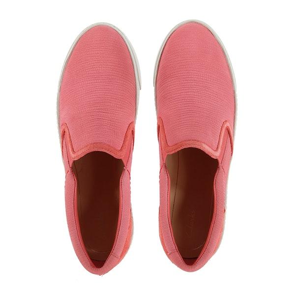 Clarks Glove Puppet Pump Women's Shoes