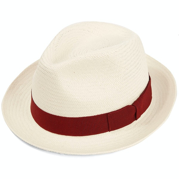 Christys Hats Witney Handmade Panama Damen Hut