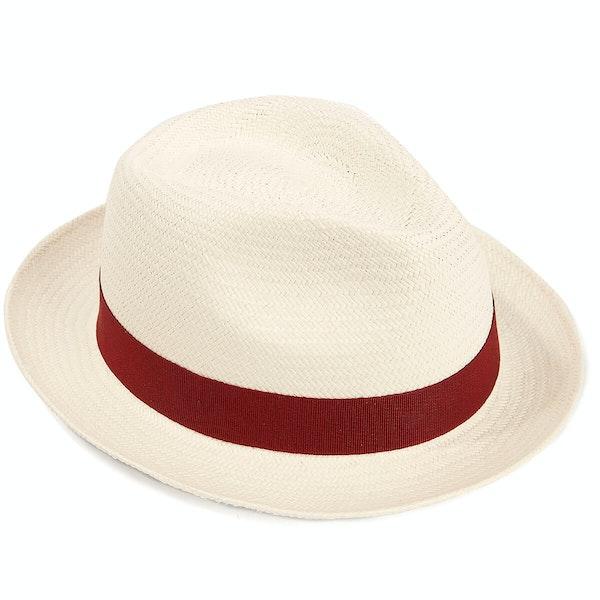 Chapéu Senhora Christys Hats Witney Handmade Panama