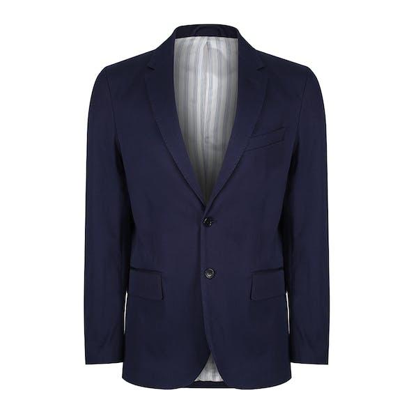 Gant Cotton Twill Men's Blazer