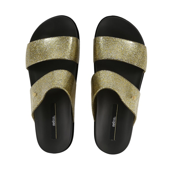 Melissa Cosmic Damen Sliders