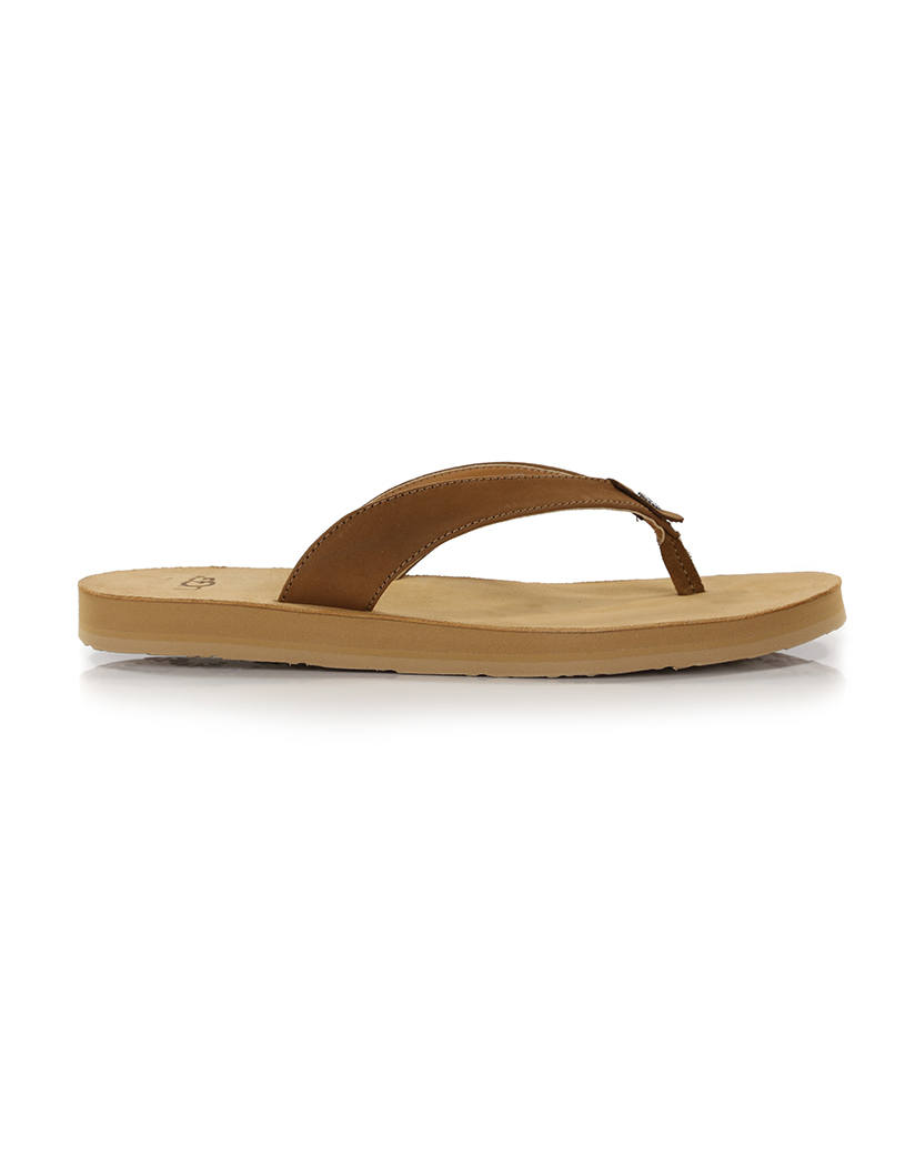 UGG Tawney Women's Sandals Chestnut | Country Attire