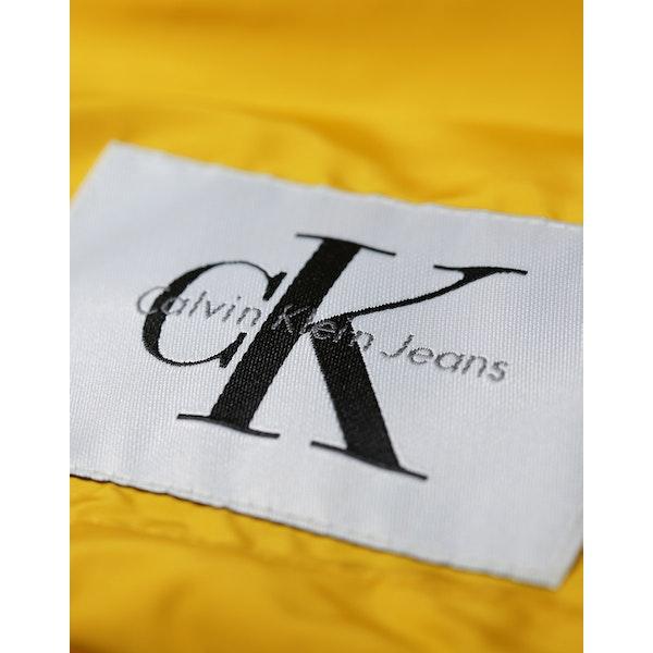 CK Jeans Ora HD Windbreaker Pop Womens ジャケット