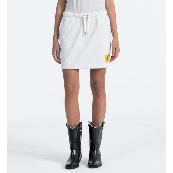 CK Jeans Kildri True Icon HWK Skirt
