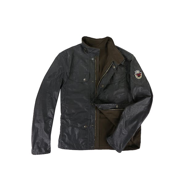 Veste Homme Matchless Holland