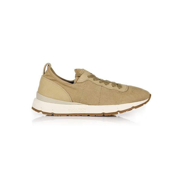 Woolrich Tonal Women's Shoes