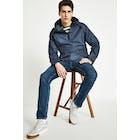 Jack Wills Mentmore Windbreaker Men's Jacket
