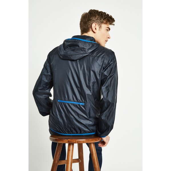 Jack Wills Hugheden Packable Shell Menn Jakke